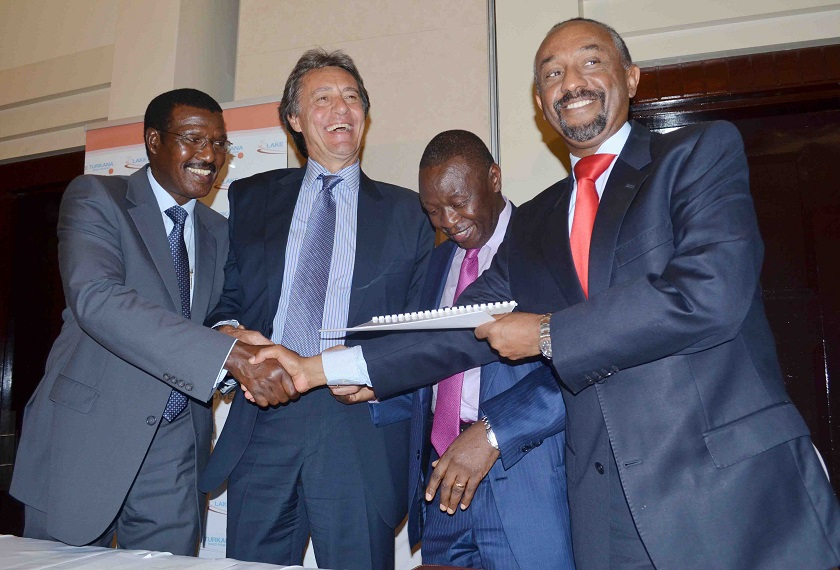 LTWP Signs Financing Documents with AfDB and Other Lenders