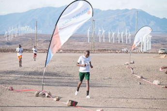 2017 LTWP-WoC 10km site run