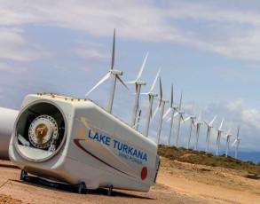 Wind turbine nacelle